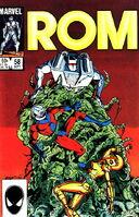 Rom Vol 1 58