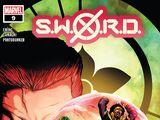 S.W.O.R.D. Vol 2 9
