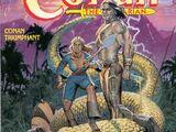 Savage Sword of Conan Vol 1 215