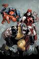 Savage Wolverine Vol 1 6 Ramos Variant Textless