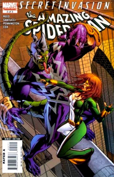 Secret Invasion The Amazing Spider-Man Vol 1 2.jpg
