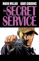 Secret Service Vol 1 6 Textless