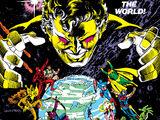Secret Wars II Vol 1 3