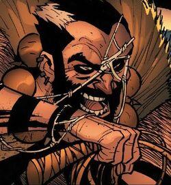 Sergei Kravinoff (Earth-177) from Spider-Man Enter the Spider-Verse Vol 1 1.jpg