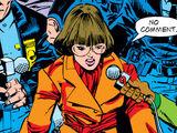 Sharon Banks (Earth-616)