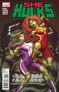 She-Hulks Vol 1 1