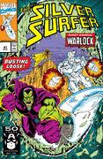 Silver Surfer Vol 3 47