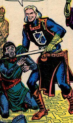 Sir Galahad (Earth-616) from Black Knight Vol 1 1 001.jpg