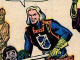 Sir Galahad (Earth-616)