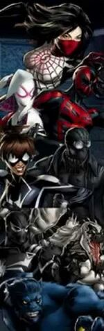 Spider-Army (Earth-12131) Marvel Avengers Alliance.jpg