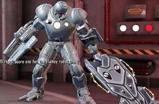 Spider-Slayer Mark II (Earth-TRN580)