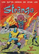 Strange (FR) Vol 1 26