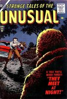 Strange Tales of the Unusual Vol 1 9