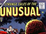 Strange Tales of the Unusual Vol 1 9