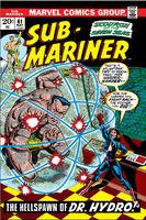 Sub-Mariner Vol 1 61