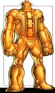 Tiamut (Earth-616) from Official Handbook of the Marvel Universe A-Z Update Vol 1 4 001