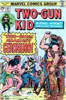 Two-Gun Kid Vol 1 127