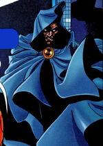 Tyrone Johnson (Earth-9411)