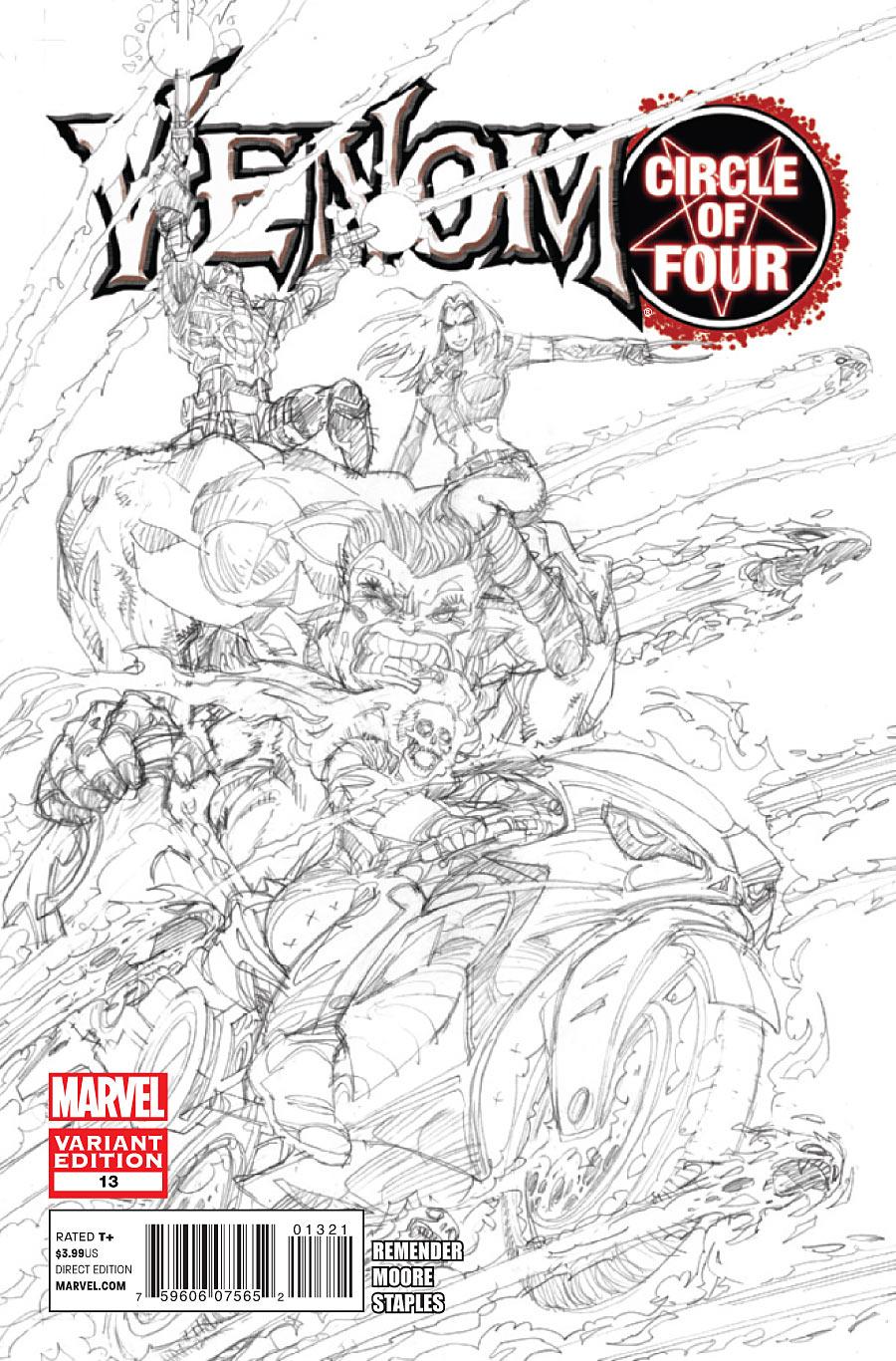 Venom Vol 2 13 Walt Simonson Sketch Variant.jpg