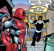 Wade Wilson and Bullseye (Lester) (Earth-616) from Deadpool Vol 3 28 0002