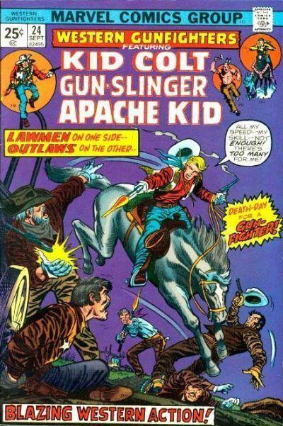 Western Gunfighters Vol 2 24