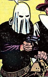 White-Face (Earth-616)