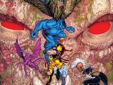 Wolverine and the X-Men Vol 1 33