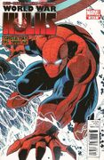 World War Hulks Spider-Man vs Thor Vol 1 2