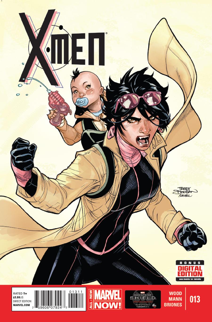 X-Men Vol 4 13