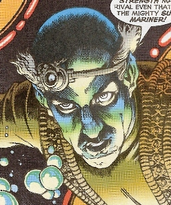 Zantor (Earth-616)