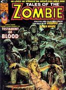 Zombie Vol 1 7