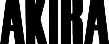 Akira TPB Vol 1
