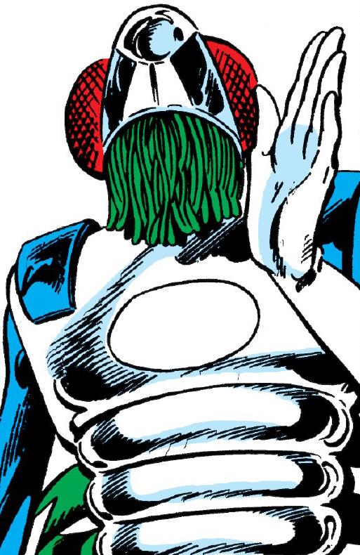 Al (Alien) (Earth-616)