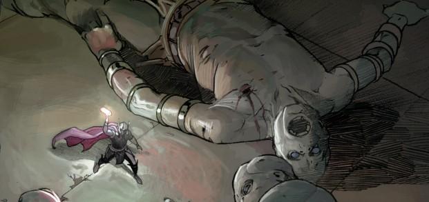 All-Blud (Earth-616)