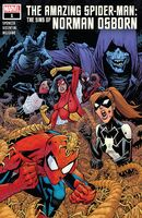 Amazing Spider-Man The Sins of Norman Osborn Vol 1 1