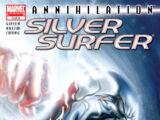 Annihilation: Silver Surfer Vol 1 3