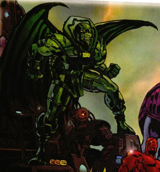Annihilus (Earth-22666)