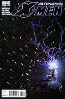 Astonishing X-Men Vol 3 34