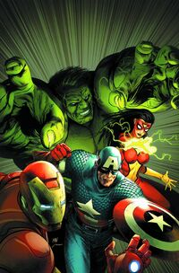 Avengers Assemble Vol 2 9 Textless.jpg