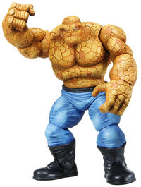 Benjamin Grimm (Earth-616) from Marvel Universe (Toys) Series I Wave III 0001.jpg