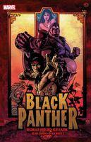 Black Panther Bad Mutha TPB Vol 1 1