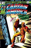 Captain America Vol 1 239
