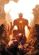 Captain America Vol 5 39 Textless