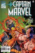 Captain Marvel Vol 3 4