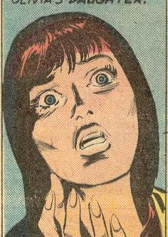 Carol Selby (Earth-616)