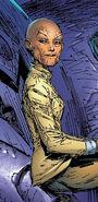 Cassandra Nova Xavier (Earth-15104) from New X-Men Vol 1 154 cover