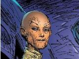 Cassandra Nova Xavier (Earth-15104)