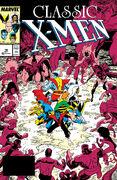Classic X-Men Vol 1 14