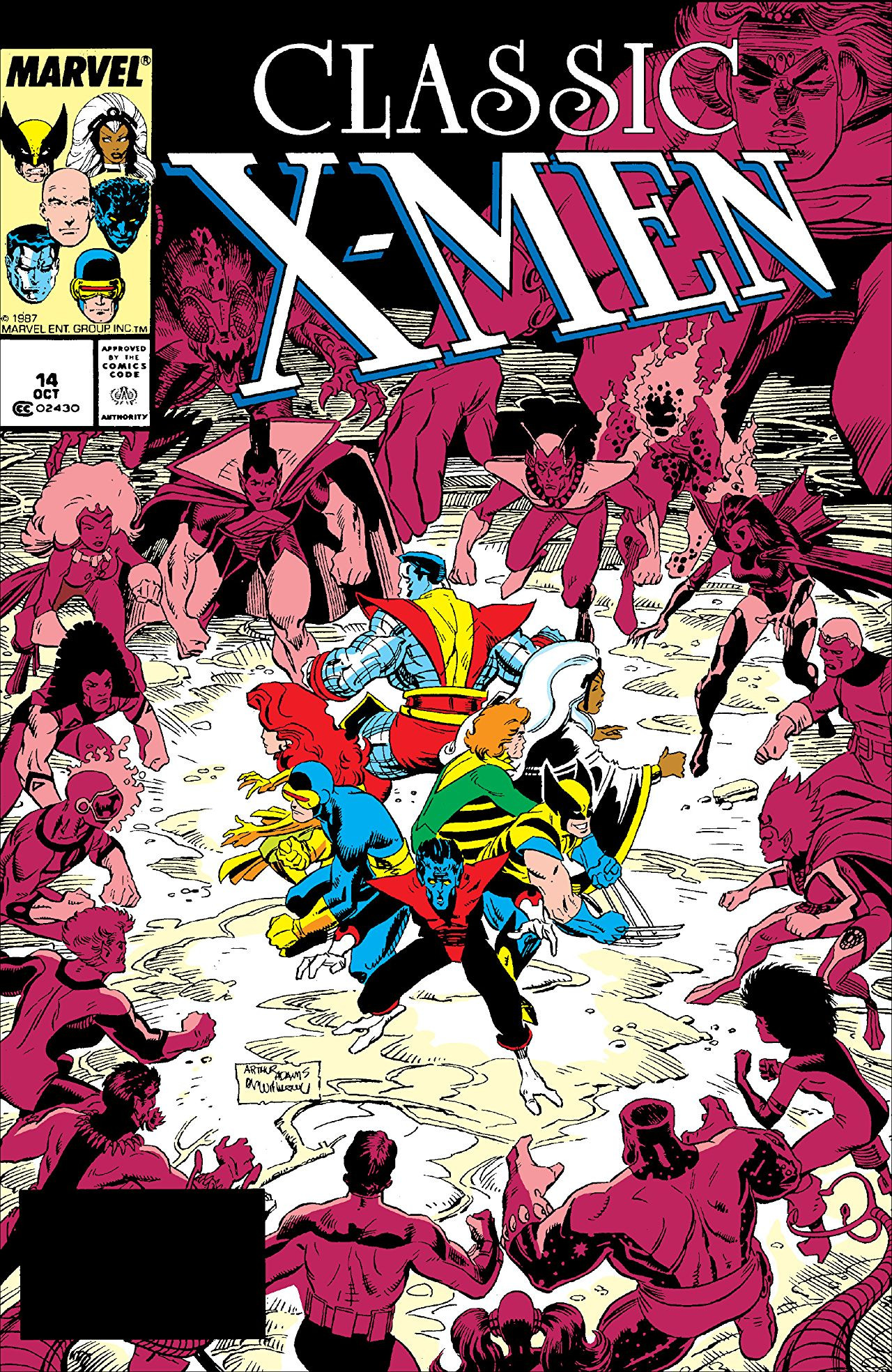 Classic X-Men Vol 1 14.jpg
