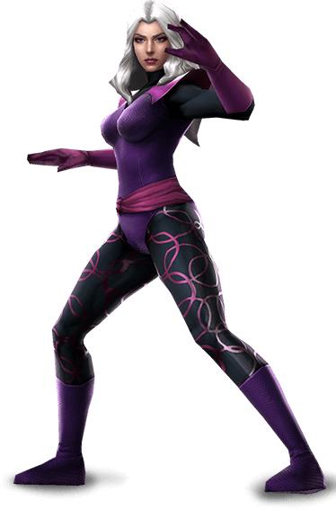 Clea Strange (Earth-TRN012)